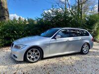 ** 2011 BMW 320D M SPORT LCI ESTATE FSH - IMMACULATE CAR **