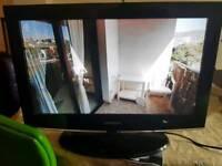 "SAMSUNG 20"" HD TV"