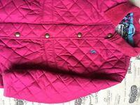 Girls 'Joules' jacket 5yr