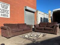 Fabric sofas DFS delivery 🚚 sofa suite couch furniture