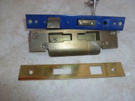wickes 5 lever door lock