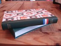 Folio Society Book - Rights Of Man - Thomas Paine