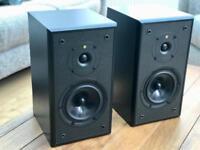 KEF Cresta 2 Speakers