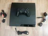 Sony PS3 Console For Sale