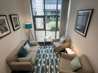 COUNSELLING/TALKING THERAPY ROOM IN RICHMOND