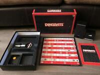 Dingbats 1987 Waddingtons Board Game