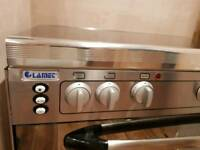 Commercial range cooker brand new