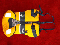 Childs Spiral 100 Lifejacket - worn once