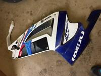 Reiju rs2 50cc side panel excellent condition