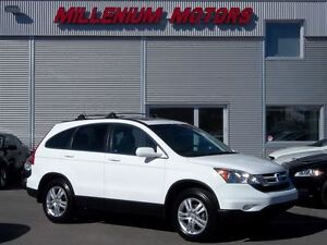 2011 Honda CR-V EX AWD / SUNROOF / A MUST SEE!