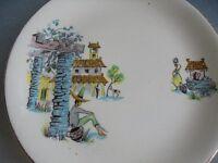 Alfred Meakin vintage crockery