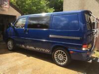 VW T4 Campervan 1.9