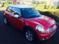 MINI COOPER 2007 56 facelift not hdi 307sw Ibiza tdi cdti dci galaxy BEETLE Astra one