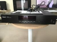 SANSANSUI HIFI SEPERATES Amplifier, Cd player and Dab/Fm Radio