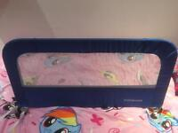 Mothercare Bed Guard in good condition.