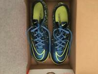 Nike Mercurial Astro Footbool Boots