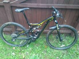 Specialized Camber 29er large