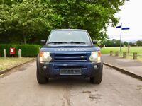2005 Land Rover Discovery 4.4 V8 SE Auto 5dr   Left Hand Drive   7 Seater   3 Sun roofs   Land Rover