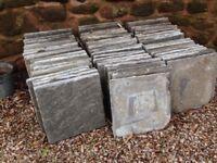 62 concrete slabs