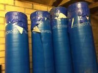 Dendro Scott Root Barrier membrane for treating Japanese Knotweed etc