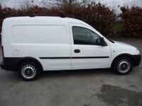 2010 Vauxhall Combo Cdti Very Ecomonic/Reliable (Ready For Work)