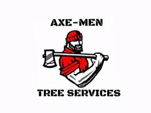 **AXE MEN TREE SERVICES** 20% OFF ANY OTHER QUOTE Midland Swan Area Preview