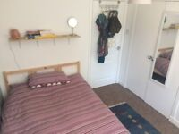 Festival Let (3-26 Aug) - 1 double room in Leith / The Shore - Suitable for 2 people