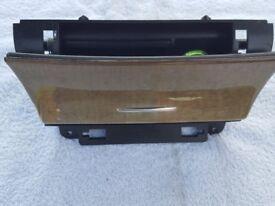 jaguar x type dash ash tray and lighter