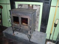 Saey Wood Burning Stove 10kw / Wood Burner