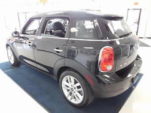 2014 Mini Cooper Countryman1.6L FWD CUIR/TOIT/MAGS 81$/semaine West Island Greater Montréal image 3