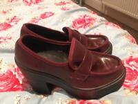 Topshop girls/ladies Shoes size 3