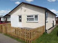 3 Bed Detached Chalet Holiday home for sale at South Shore Holiday Village near Bridlington (1201)