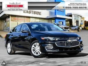 2017 Chevrolet Malibu INTEREST RATE AS LOW AS 0.9%