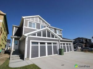 $409,900 - Semi-detached for sale in Leduc
