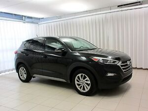 2017 Hyundai Tucson INCREDIBLE DEAL!! AWD SUV w/ HEATED SEATS, B