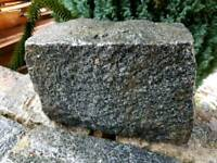 Granite Bricks / Blocks
