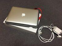 """MacBook Pro 13"""" - 2015 model"""