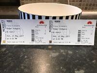 Roger Hodgson Tickets