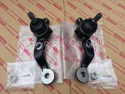 Lexus GS300 GS400 GS430 Genuine OEM Front Lower ball Joint Set 1998-2005