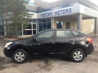 2008 Nissan Rogue $63.11 A WEEK + TAX OAC - BAD CREDIT APPROVALS