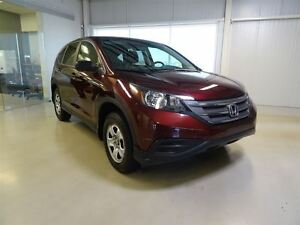 2012 Honda CR-V LX 5 SPD at 4WD