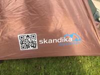 Skandika Daytona xxl 9man tent