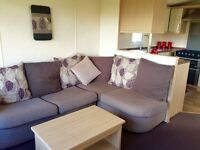 BARGAIN STATIC CARAVAN FOR SALE NEAR NEWCASTLE, 2017 SITE FEES INCLUDED, FINANCE OPTIONS AVAILABLE