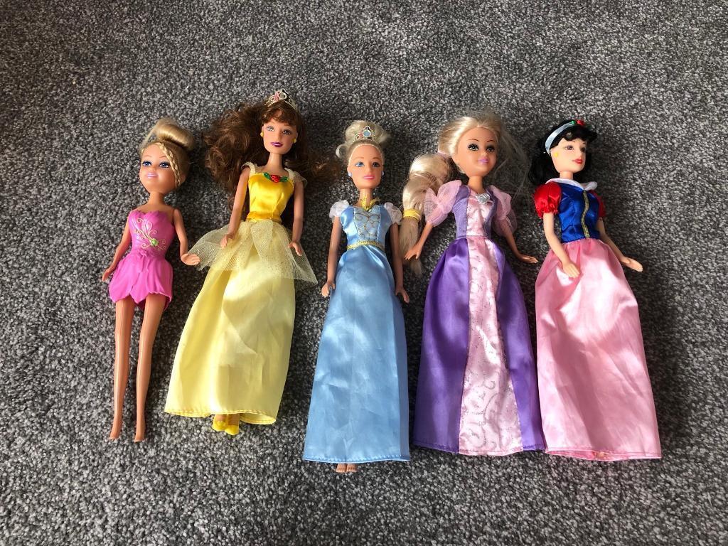 Girls toy
