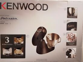 KENWOOD STAND MIXER (NEW)