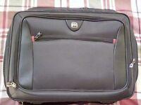 Wenger laptop case with shoulder strap RRP40