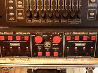 Logic 4004 Light Management System