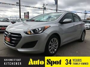 2016 Hyundai Elantra GT OUT!/PRICED FOR A QUICK SALE! Kitchener / Waterloo Kitchener Area image 1