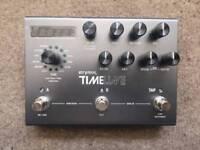 Strymon Timeline multi dimensional delay pedal