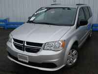 2011 Dodge Grand Caravan SE *STOW N GO*